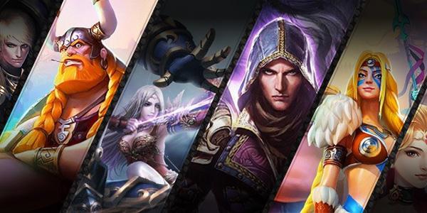 6 nuovi browser game