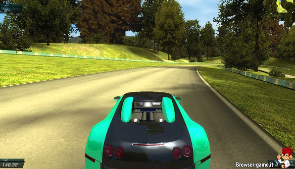 Automobile Speed Rally Pro