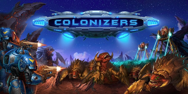 Colonizers browser game