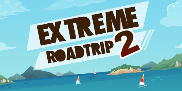 Extreme Road Trip 2: endless runner automobilistico
