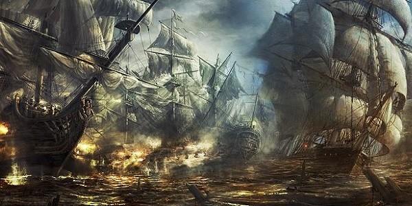Great Pirate: uno dei migliori social MMORPG di pirati