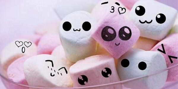 Hop Away: aiuta un marshmallow a salvarsi dalle fiamme!