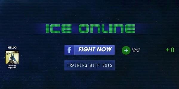 Ice Online: inconsueto social game di guerra spaziale