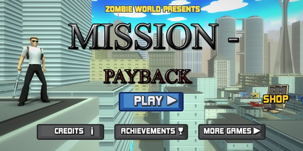 Mission Payback