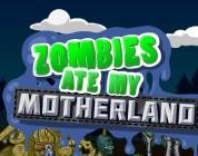 Zombies Ate My Motherland: sopravvivi agli zombie