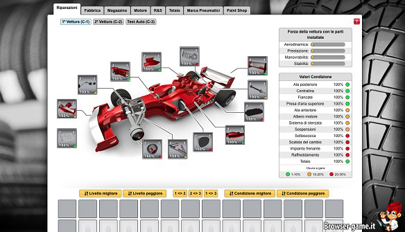 Auto Motorsport Manager
