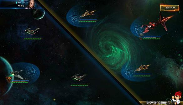 Combattimento Star Trek Alien Domination