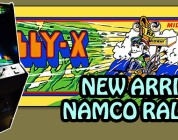Top 10 videogiochi rétro by Namco