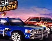Smash & Crash: endless runner automobilistico