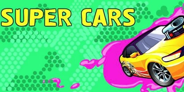 Theft Super Cars: gioca a fare il ladro di auto