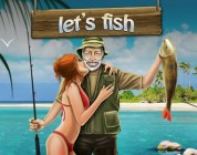 Let's Fish: browser game di pesca in italiano
