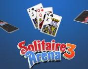 Solitaire 3 Arena: il gioco del Solitario in versione multiplayer