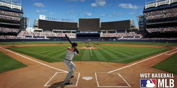 Giochi a confronto: MLB Ballpark VS. WGT Baseball
