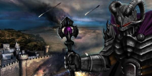 Alliance Warfare: browser game RTS fantasy