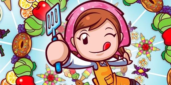 Cooking Mama: diventa un cuoco e cucina infine ricette