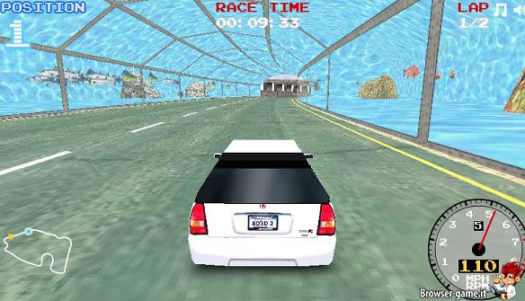Gara Super Drift 2