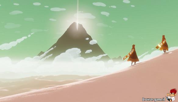 Journey videogioco