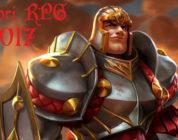 I migliori browser game RPG di inizio 2017