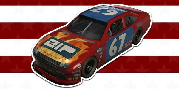 American Racing 2: gioco arcade di gare automobilistiche