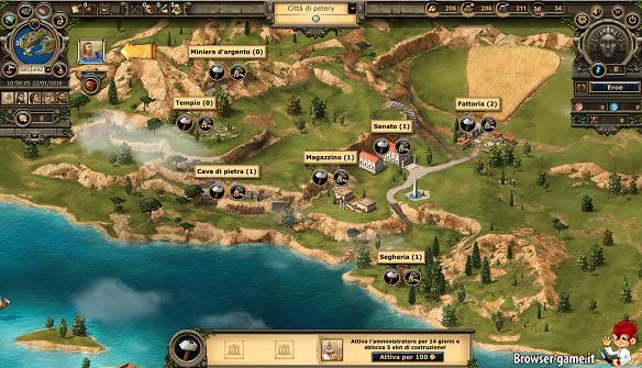 Città Grepolis