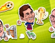 Football Legends: gioco di calcio con squadre europee