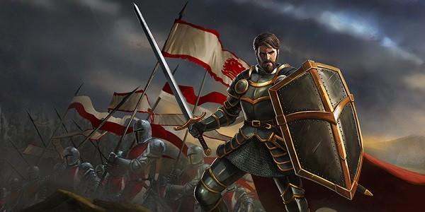 Legends of Honor: nuovo strategico medievale in italiano