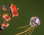 SocCAR: mix tra gioco calcistico e di corse automobilistiche