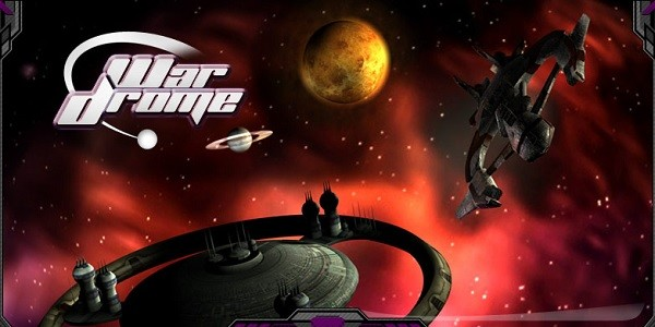 Wardrome: browser game strategico spaziale in italiano