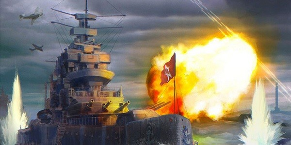 Admiral: browser game marinaresco di strategia