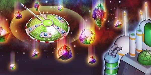 Galaxy Life: gioco di strategia spaziale sviluppato da Ubisoft