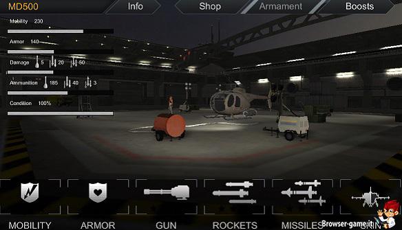 Hangar CHAOS