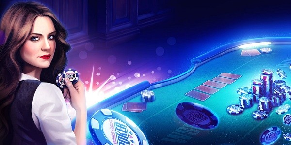 World Series of Poker: browser game gratuito sul poker
