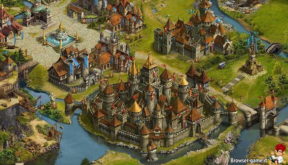 Castello Imperia Online
