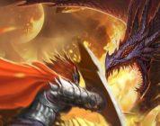 Dragon Blood: browser game RPG fantasy di qualità