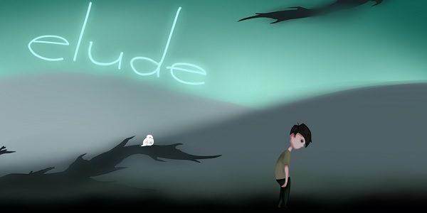 Elude: avventura grafica originale e solitaria