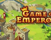 Game of Emperors: browser game RTS in italiano di qualità