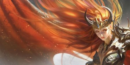 League of Angels 2: nuovo browser game RPG fantasy