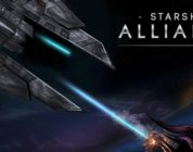 "Starship Alliance: sparatutto spaziale in stile ""endless runner"""