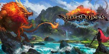 Storm Riders: nuovo MMORPG fantasy per browser
