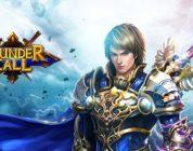 Thundercall: browser game di ruolo fantasy