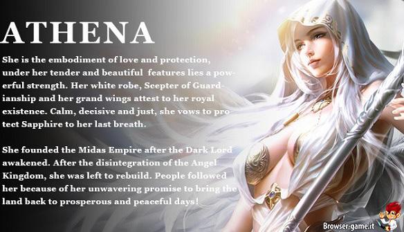 Athena LoA 2