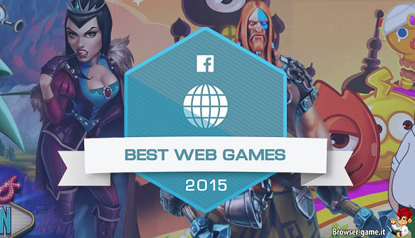 Best web games
