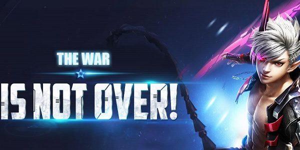 BioWar 2: mediocre browser MMORPG fantasy