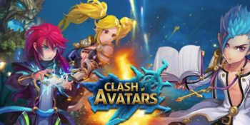 Clash of Avatars: browser MMORPG fantasy in open beta