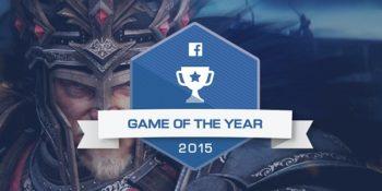 Vincitori & Vinti: Facebook Awards 2015