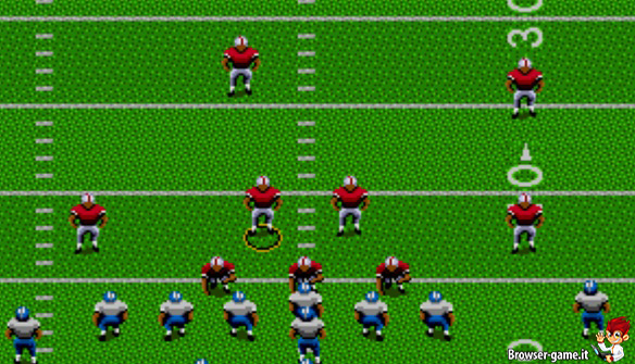 Play Joe Montana Football