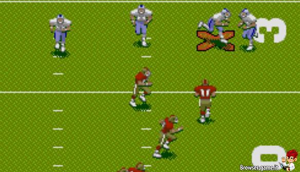 Prime Time NFL