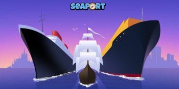 Seaport: costruisci e gestisci una città portuale