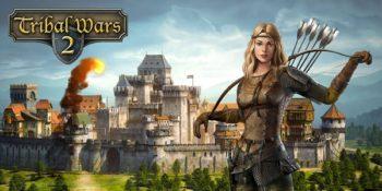 Tribal Wars 2: gioco di strategia medievale in italiano
