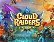Cloud Raiders: gioco di strategia in italiano